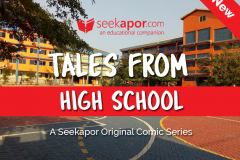 Tales from High School Chapter 1