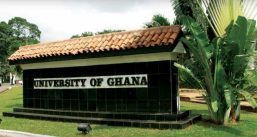 Legon University ranked amongst wopld's top