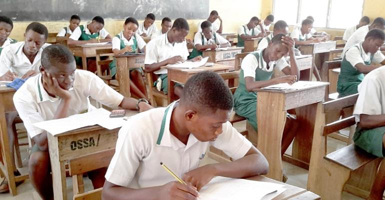 Solution To WAEC or NECO Cancelled Result