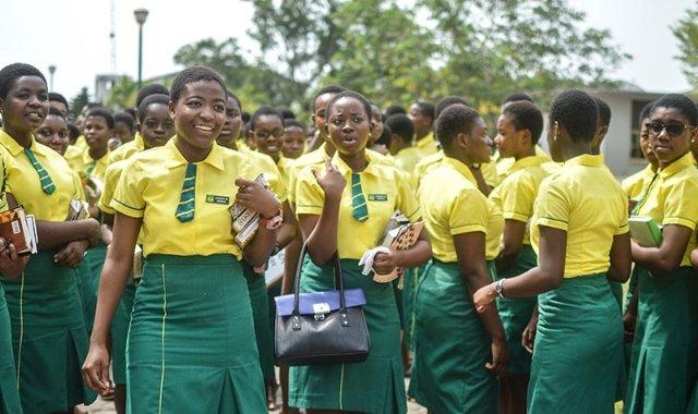 Wesley Girls SHS Wins Student Drama Festival - SEEKAPOR   an ...